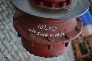 Zwolnica do wozidła Volvo 5003