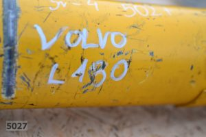 Wał napędowy Volvo 5027