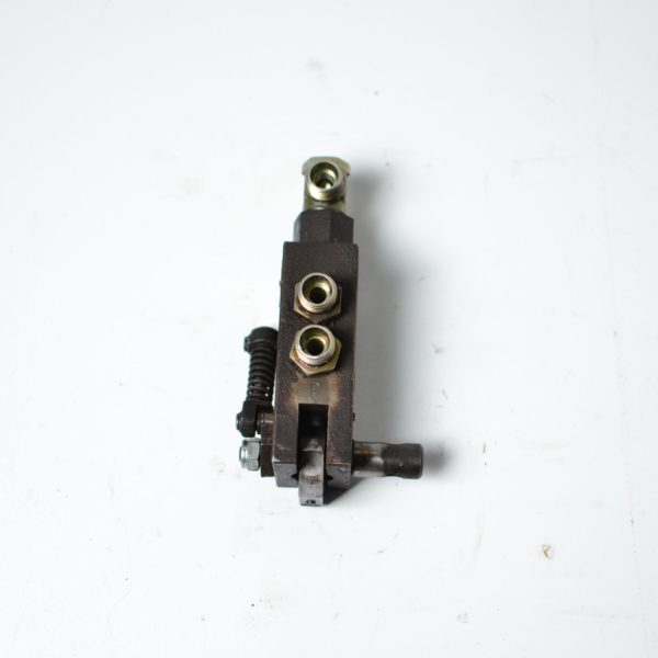 Przełącznik ciśnienia oleju Atlas