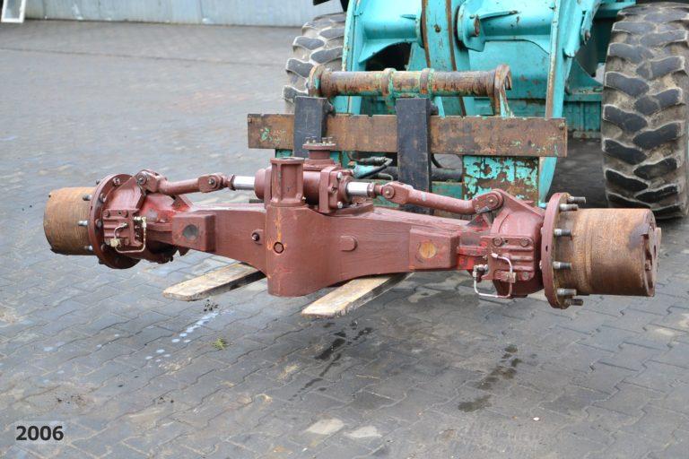 Most Carraro 652E