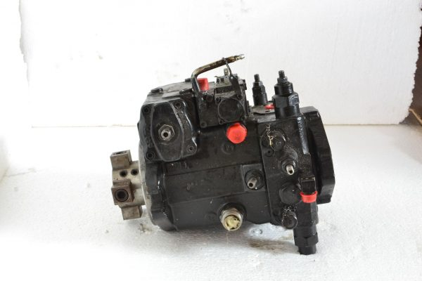 Pompa Hydromatic A4VG40DA1D4