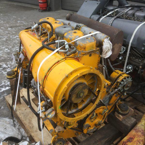 Deutz F5L 912