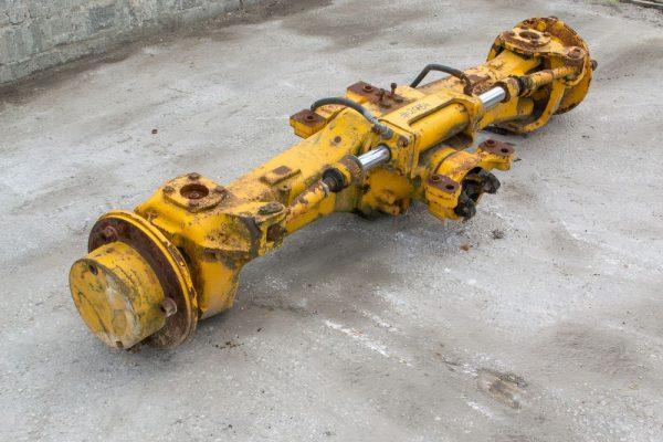 Axle Jcb TM 270