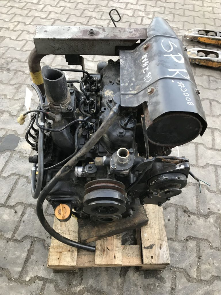 Yanmar 3TN75-RA2C