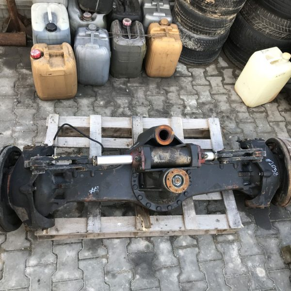 Axle Atlas 1604