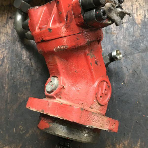 Hydraulic Engine O&K MH4