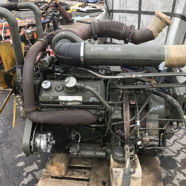 Detroit 6V92TA