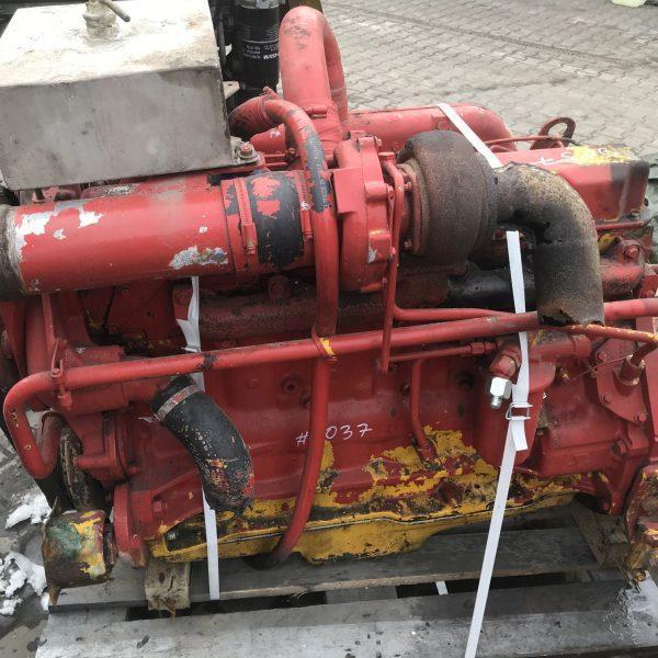Ford 675TA 675/TA