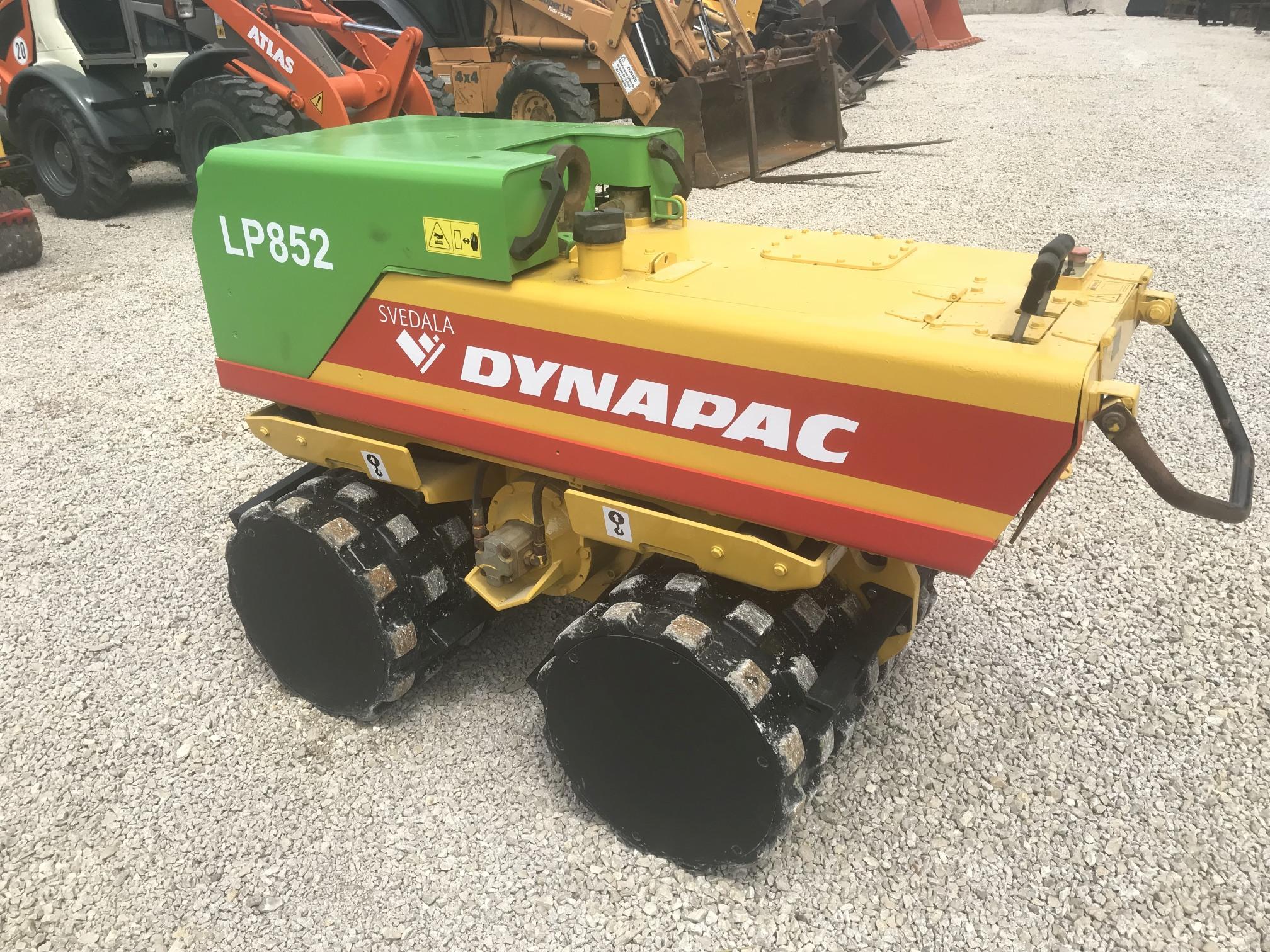 Dynapac LP 852