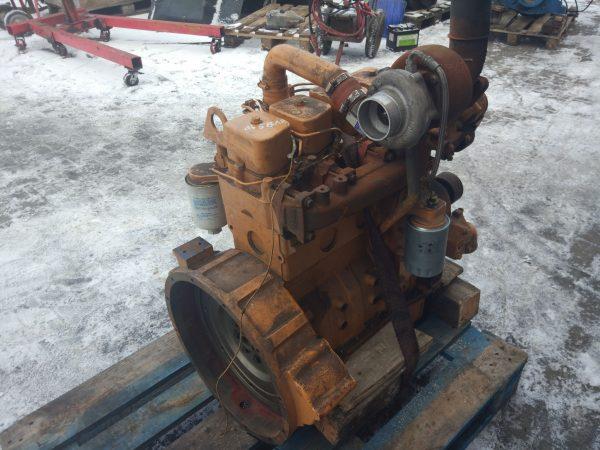 Silnik Cummins 410T