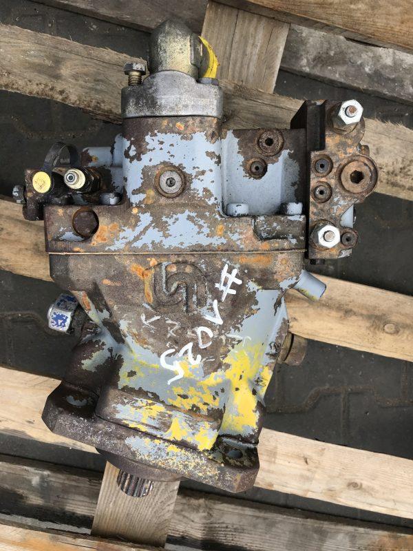 Silnik hydrauliczny SAUER SUNDSTRAND 51D110 AD3N J1K1 CEH4 NNN 028AA22 2424