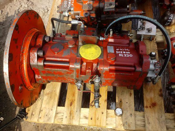 Pompa hydrauliczna Daewoo DL220