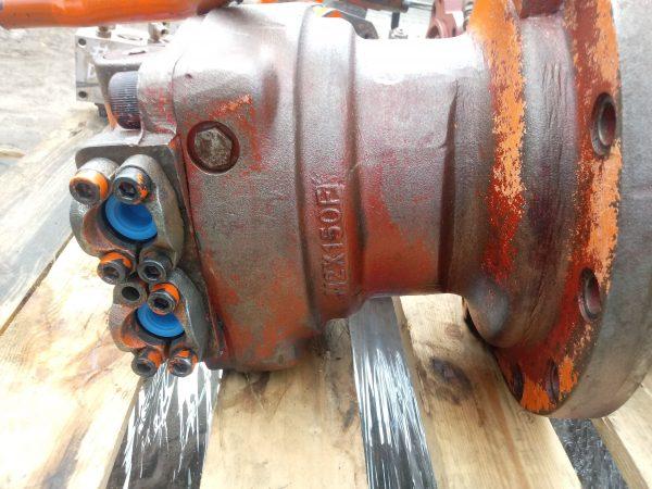 Silnik hydrauliczny Daewoo DL220