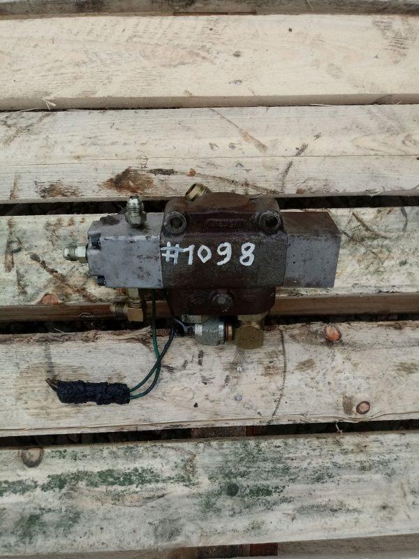 Kostka Case 821C Nowy typ
