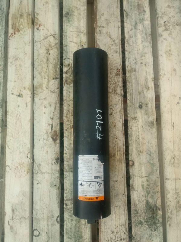 Akumulator hydrauliczny Case 821C Nowy typ