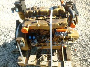 Silnik Perkins 20071/2600 CAT 906