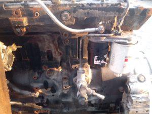 Silnik Cummins 6TAA-830