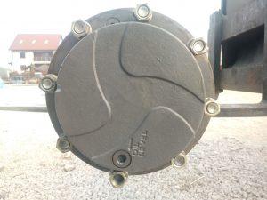 Zwolnica Dana Spicer 315-111-93 Mecalac Nowy Typ W-70 S-3x27 P-14
