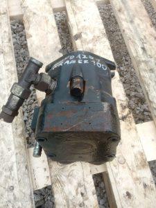 Silnik hydrauliczny Kramer 180