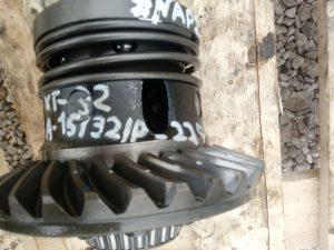 Dyferencjał Dana Spicer 315-111-93 Mecalac Nowy Typ 15/32