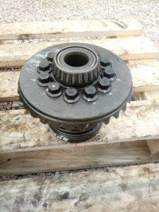 Mechanizm różnicowy Dana Spicer 315-111-93 Mecalac Nowy Typ 15/32