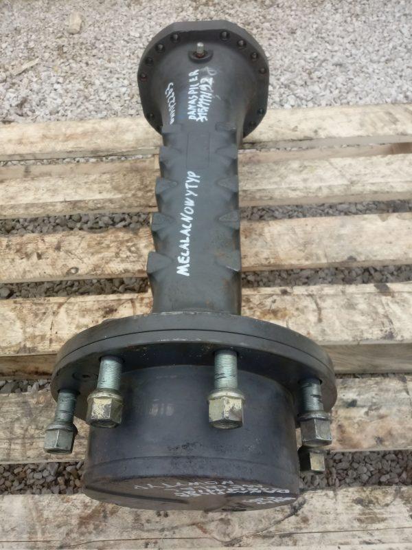 Zwolnica Dana Spicer 315-111-93 Mecalac Nowy Typ W-70 S-3×27 P-14