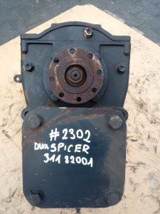 Skrzynia Dana Spicer 311-82-001
