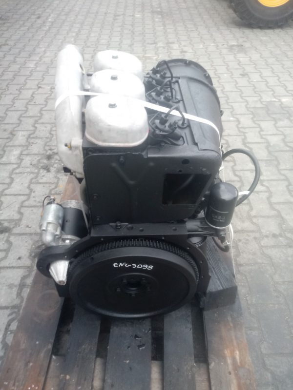 Silnik Deutz F3L912