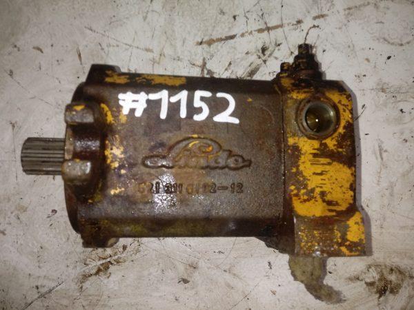 Silnik hydrauliczny Linde