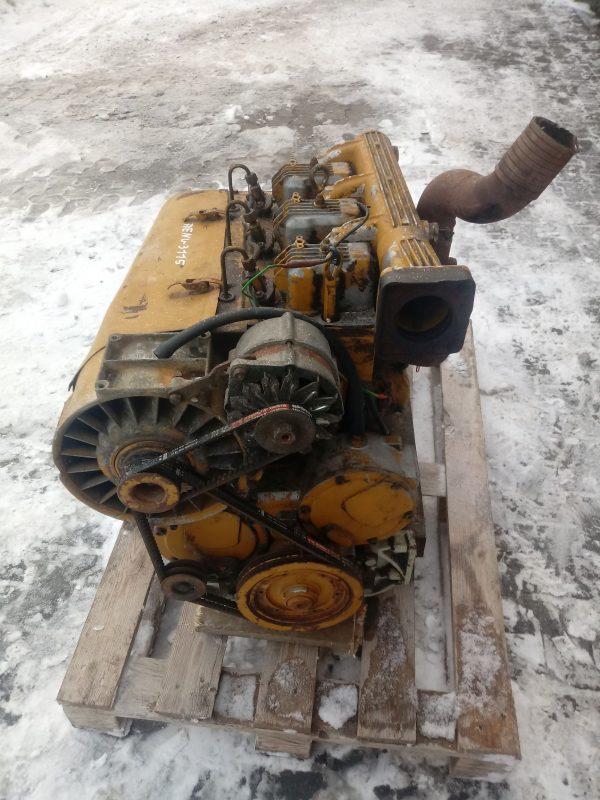 Silnik Lombardini 308537