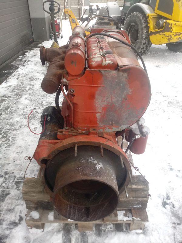 Silnik Deutz 5