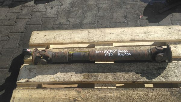 Wałek do skrzyni Atlas 1304 20F 56,5/16,5cm