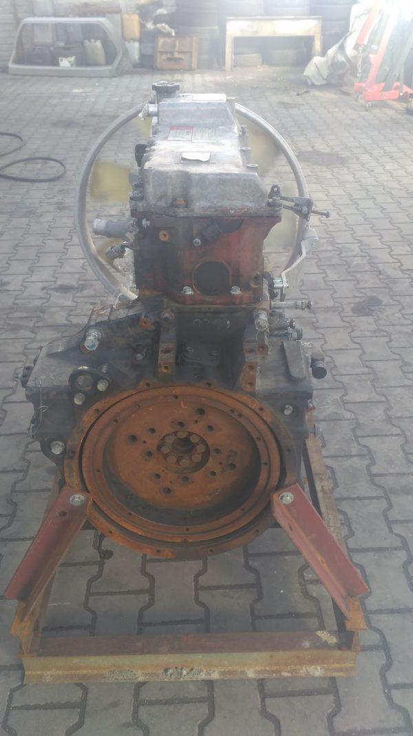 Silnik HINO MOTORS EA-J05E-TB