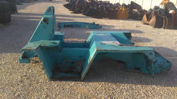 Rama Kramer ALLRAD Typ 300 30257