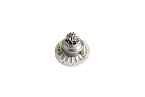 Koras turbosprężarki turbiny Perkins 404-22 404 22