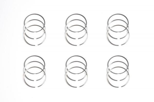 Pierścienie tłokowe Deutz BF6L913 102 Zestaw